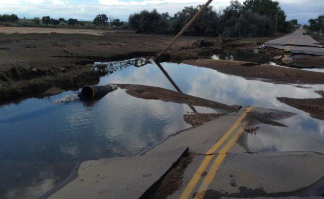 Emergency Flood Response